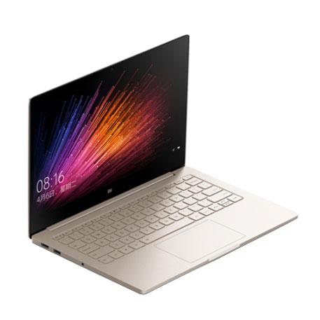 """Mi Notebook Air - 12,5"""", arany - m3 / 4GB / 256GB"""