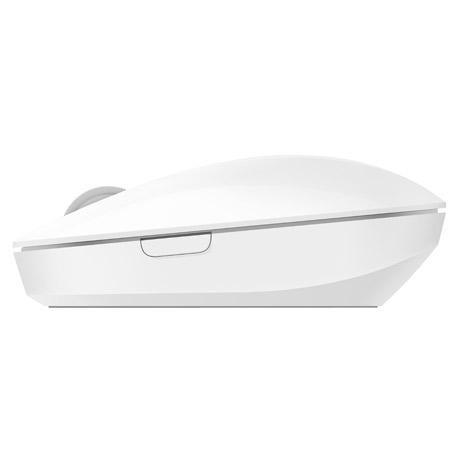 Mi Wireless Mouse vezetéknélküli egér - fehér