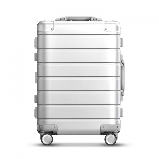 Mi 90 Metal Suitcase 20″ gurulós fémbőrönd