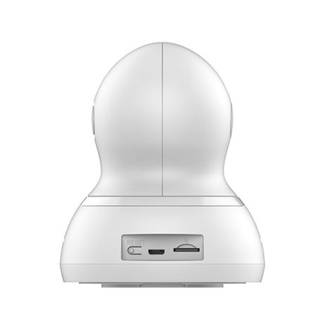 Yi Dome Camera 720p - fehér