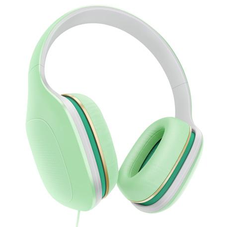 Mi Easy Edition fejhallgató - zöld