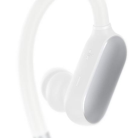 Mi Sport Bluetooth Earphone fülhallgató - fehér