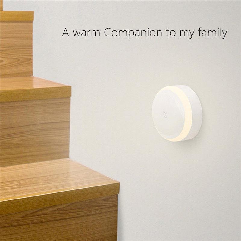 Xiaomi MiJIA LED szenzoros éjszakai lámpa