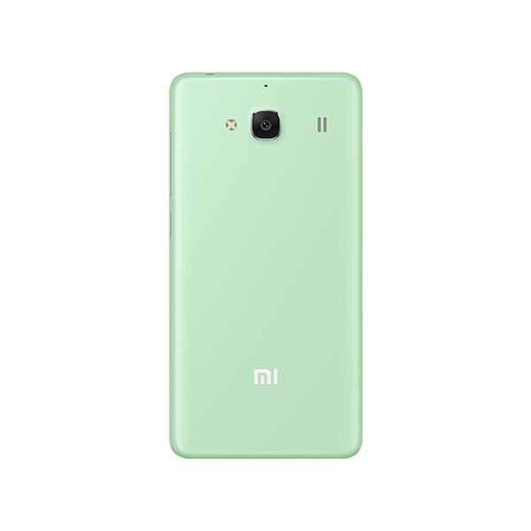 Capac spate Xiaomi Redmi 2 /Pro verde