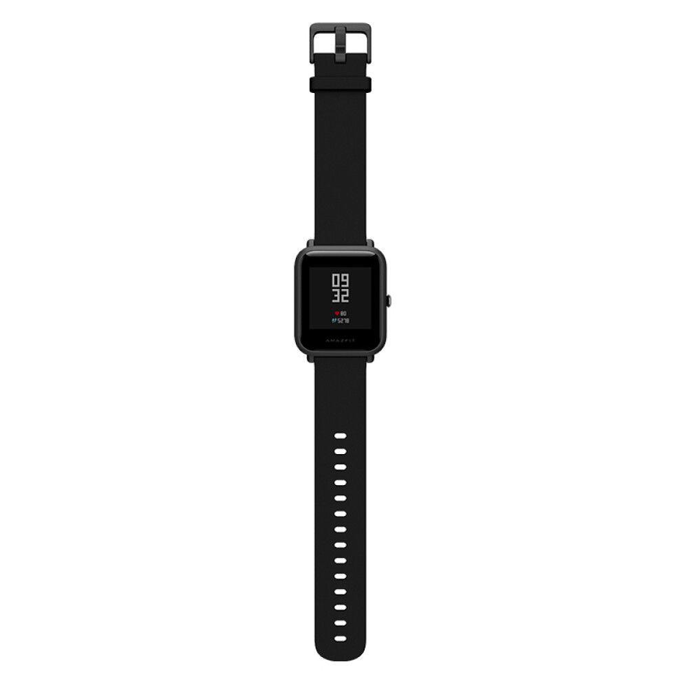 Smartwatch AMAZFIT Bip Lite Youth - Neagră