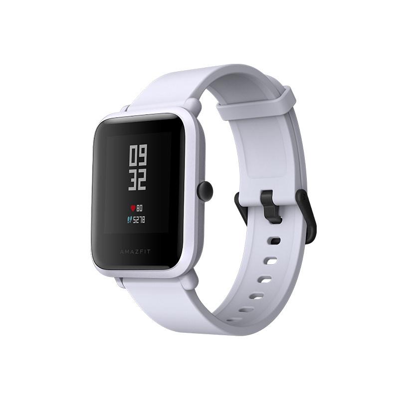 Ceas smartwatch AMAZFIT Bip Lite Youth - Gri