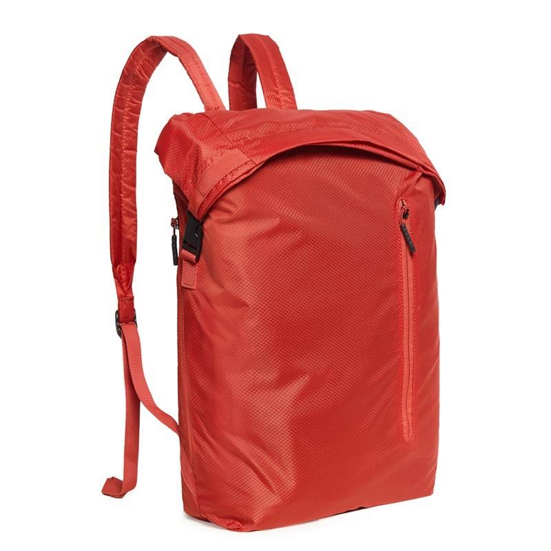 Mi ultrakönnyű hátizsák, piros