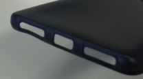 Redmi Note 4 / Note 4x Jelly case szilikon tok - fekete