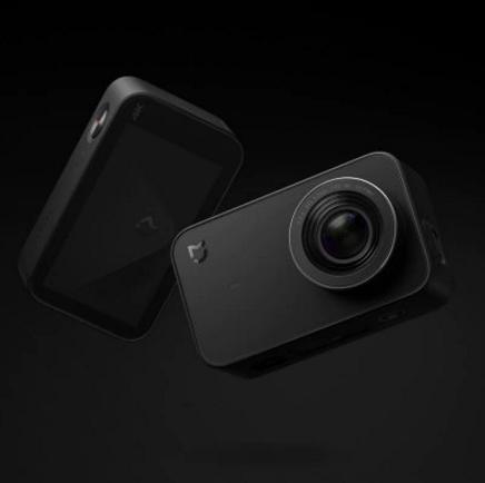 Mijia 4K WIFI sportkamera