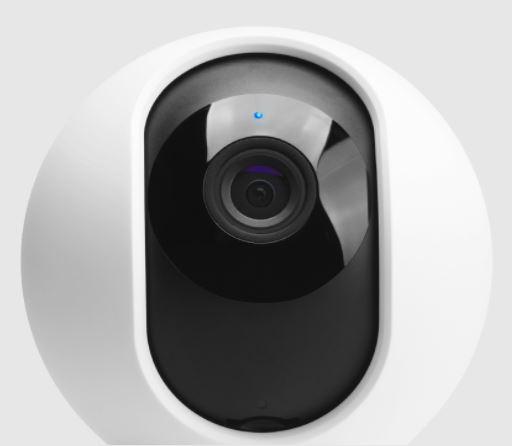 MiJia 360 panoráma forgókamera 720 - fehér
