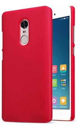Redmi Note 4 / Note 4x Nillkin tok- piros