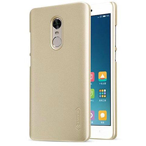 Redmi Note 4 / Note 4X Nillkin tok- arany