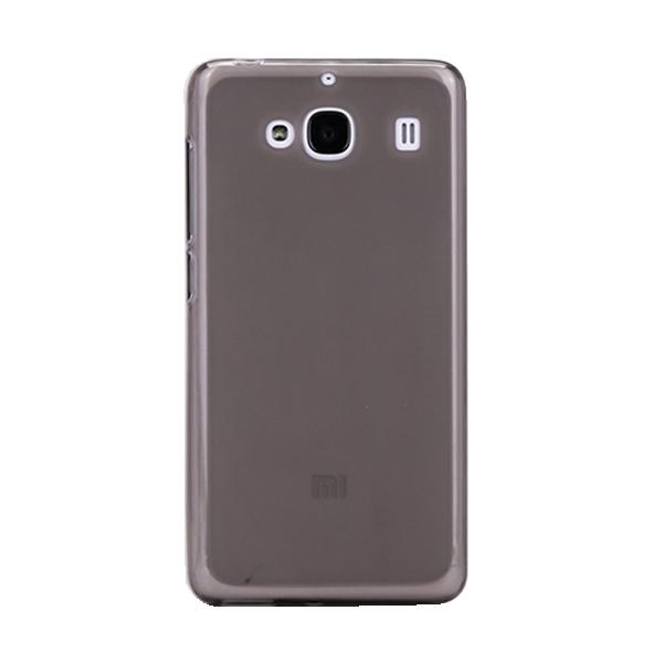 Husă de protecție silicon Xiaomi RedMi 2 Pro - Cenușie