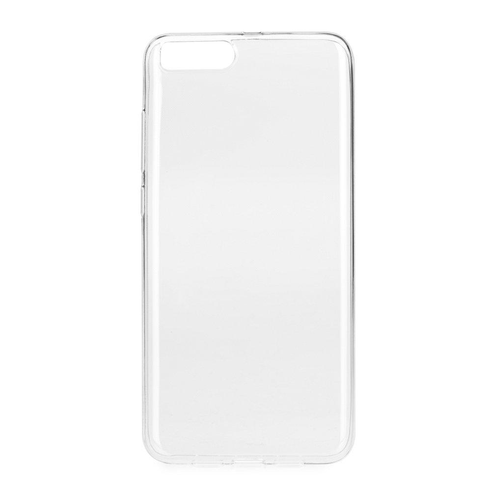 Mi Note 3 ultravékony (0,5 mm) szilikon tok, átlátszó