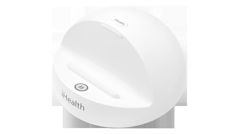 Mi iHealth Smart vérnyomásmérő (Bluetooth)