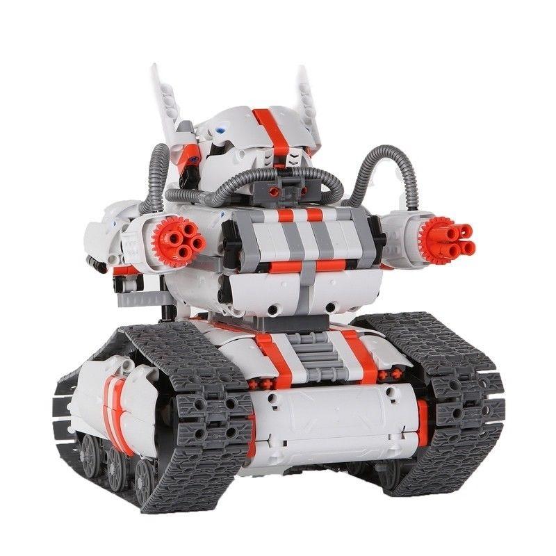 Mi Smart building-block Tracked Tank játék