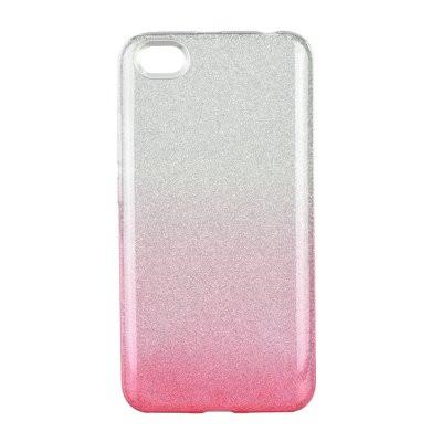 Redmi Note 5A Forcell SHINING tok - rózsaszín