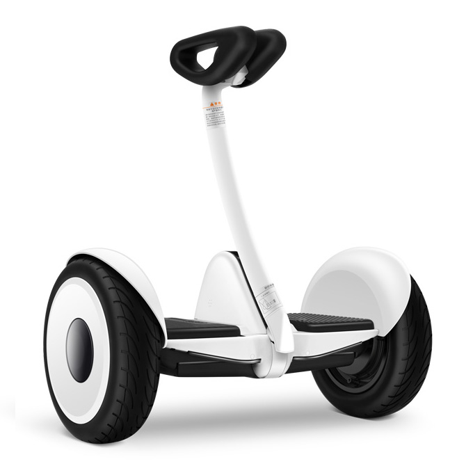 Ninebot Mini scooter -  Alb