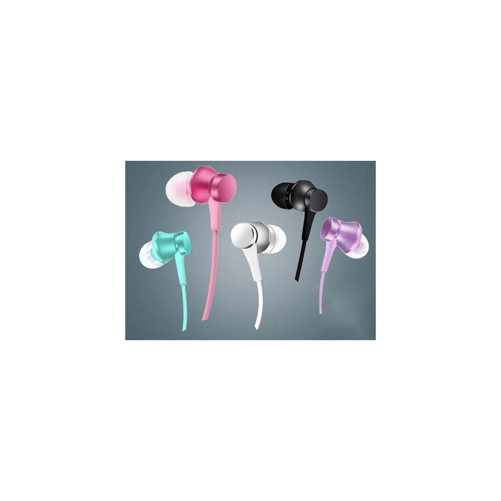 Mi Piston Fresh Edition fülhallgató, rózsaszín