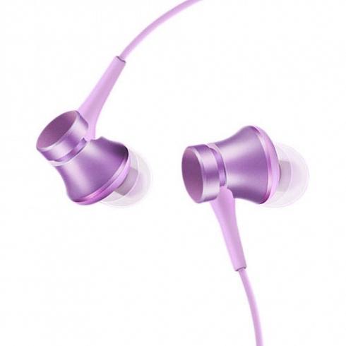 Mi Piston Fresh Edition fülhallgató, lila