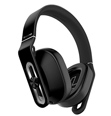 1More HD MK801 nagy fejhallgató