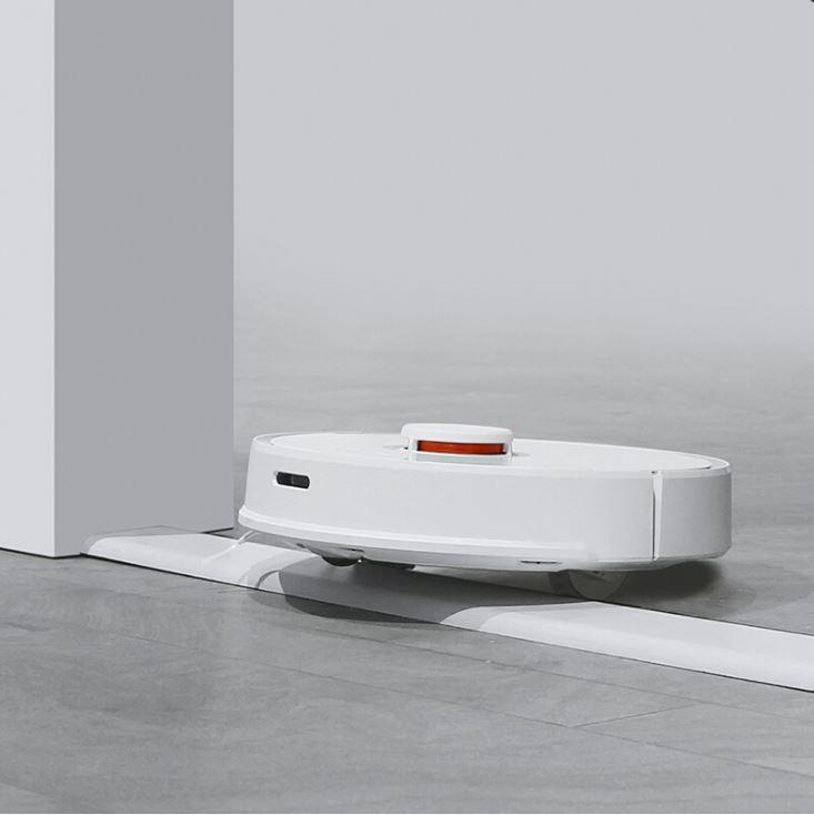 Roborock S50 robotporszívó (Global) - fehér
