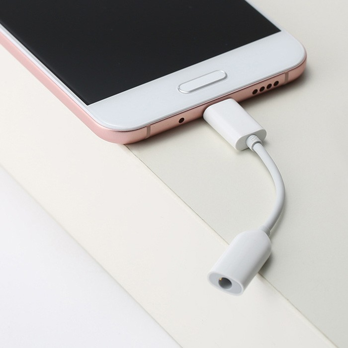 Xiaomi Type-C / 3.5mm Jack audio átalakító