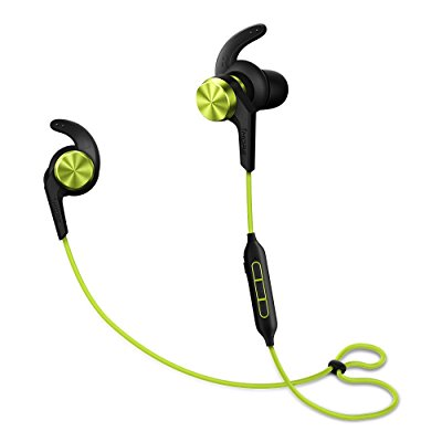 1More IBFree Bluetooth fülhallgató zöld