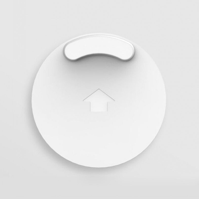 Mi Smart Home vezetéknélküli bluetoothos hőmérséklet és páratartalom érzékelő