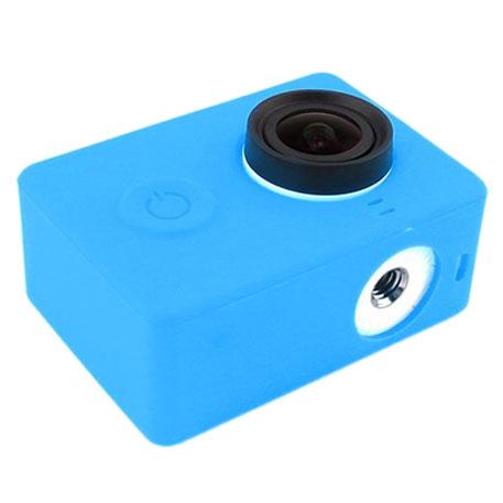 Yi Camera szilikon tok - kék