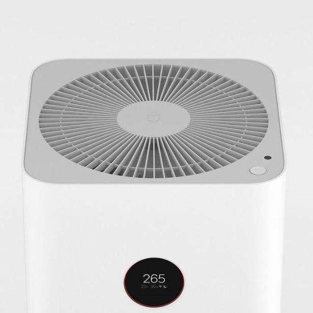 Mi Air Purifier 2S légtisztító