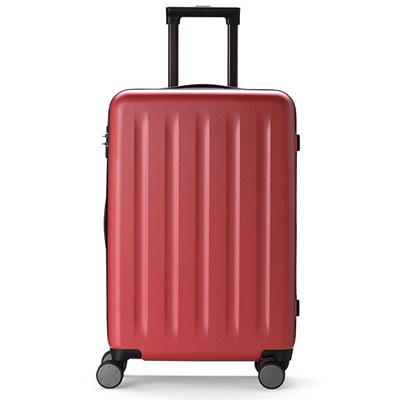 Mi Trolley 90 Points Suitcase 20″  gurulós bőrönd - piros