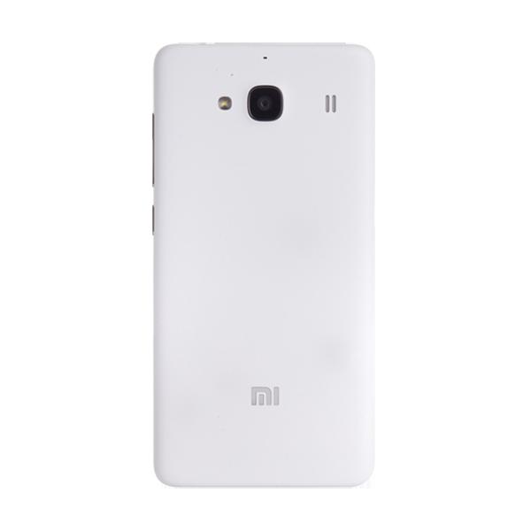 Capac spate Xiaomi Redmi 2 /Pro alb