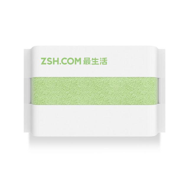 Xiaomi fürdőlepedő, zöld