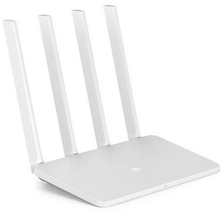 Xiaomi router 3A, fehér