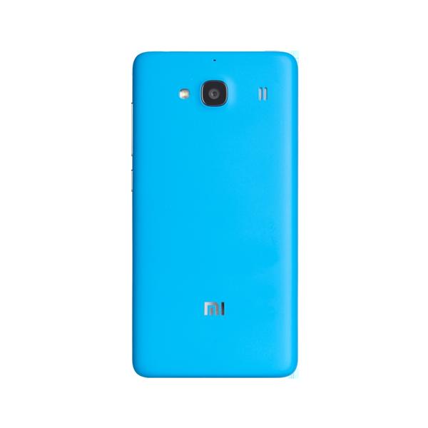 Capac spate Xiaomi Redmi 2 /Pro albastru deschis