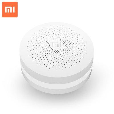 Xiaomi Smart Home Multifunctional Gateway riasztórendszer, fehér