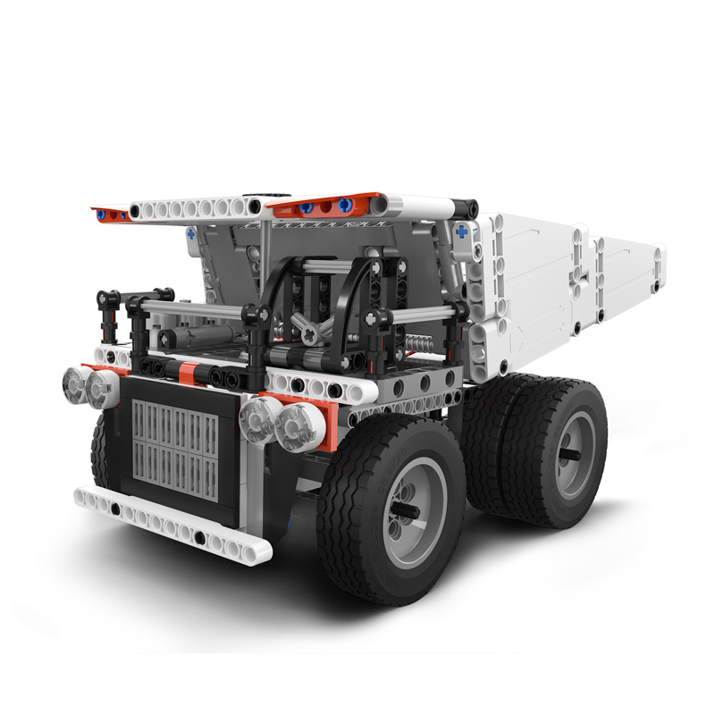 Xiaomi Mitu Truck építőjáték