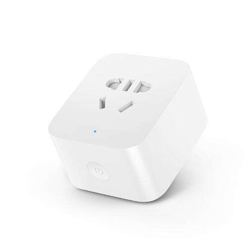 Mi Smart Socket - továbbfejlesztett változat