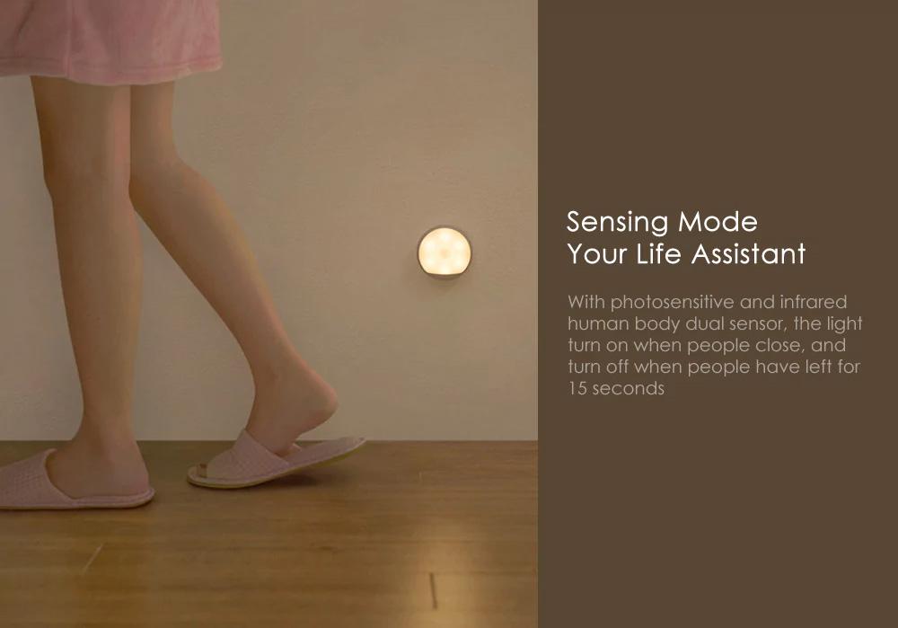 Lampă de noapte Xiaomi MiJIA  Yeelight LED
