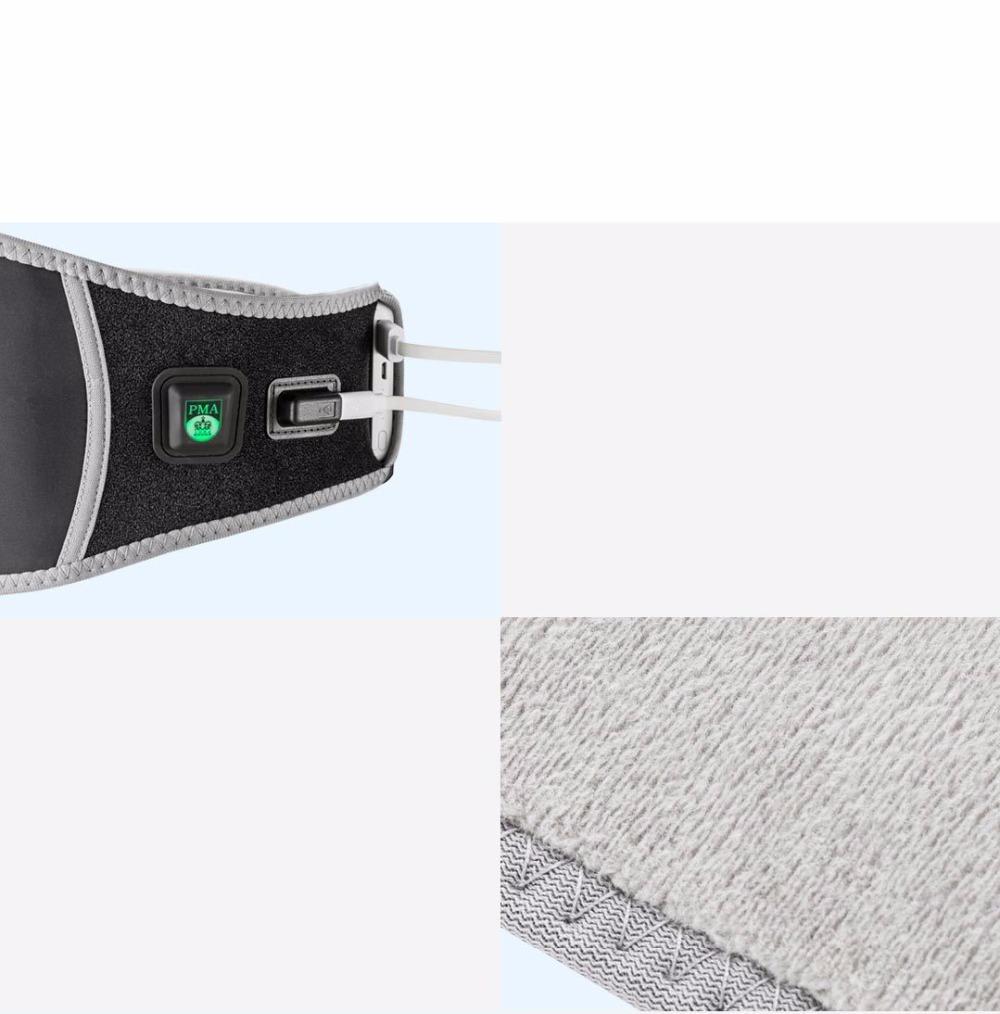 Xiaomi Smart infraterápiás deréköv