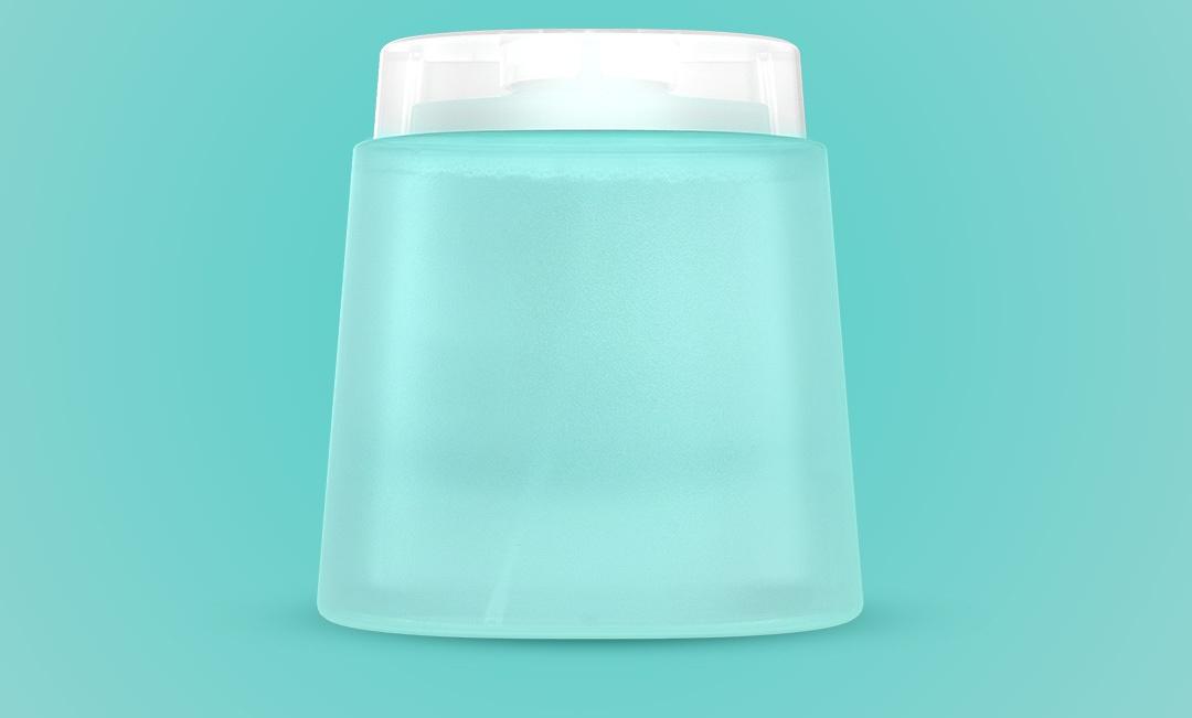 Xiaomi MiJia okos szappanadagoló - utántöltő, 3x250ml