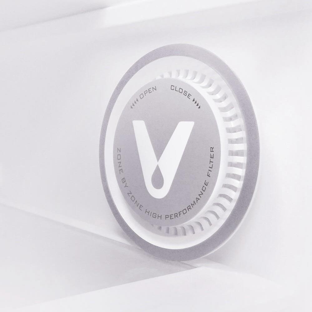 Xiaomi Viomi Herbal hűtő szagtalanító dezodor