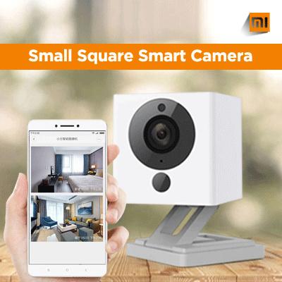 xiaofang sqaure 1s IP Kamera