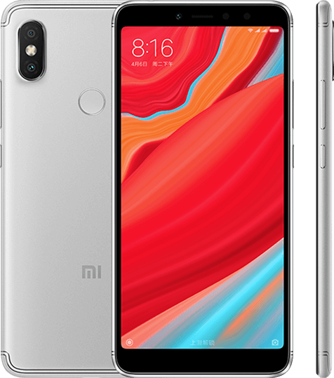 Smartphone Redmi S2 3+32GB, Gri închis - B20