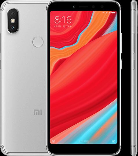 Smartphone Redmi S2 3+32GB, Gri închis