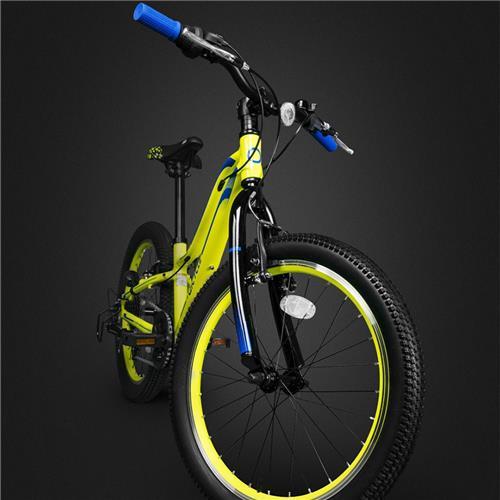 Xiaomi Gyermekkerékpár Mountain Bike, sárga