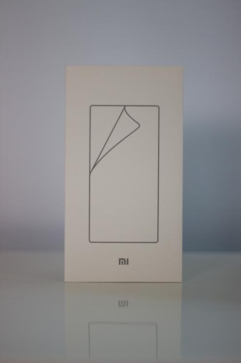 Mi MIX 2 kijelzővédő fólia - 3 db