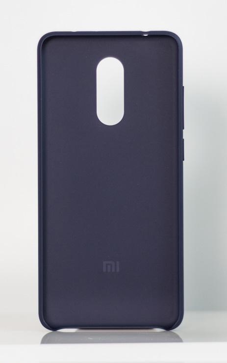 Redmi 5 Hard Case műanyag tok, kék