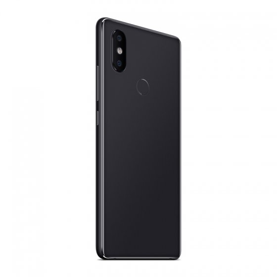 Mi 8 SE okostelefon - 4+64GB, fekete